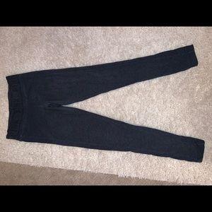 PINK Victoria Secret- Grey Leggings